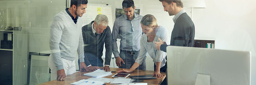 3 Undeniable benefits of managed print services