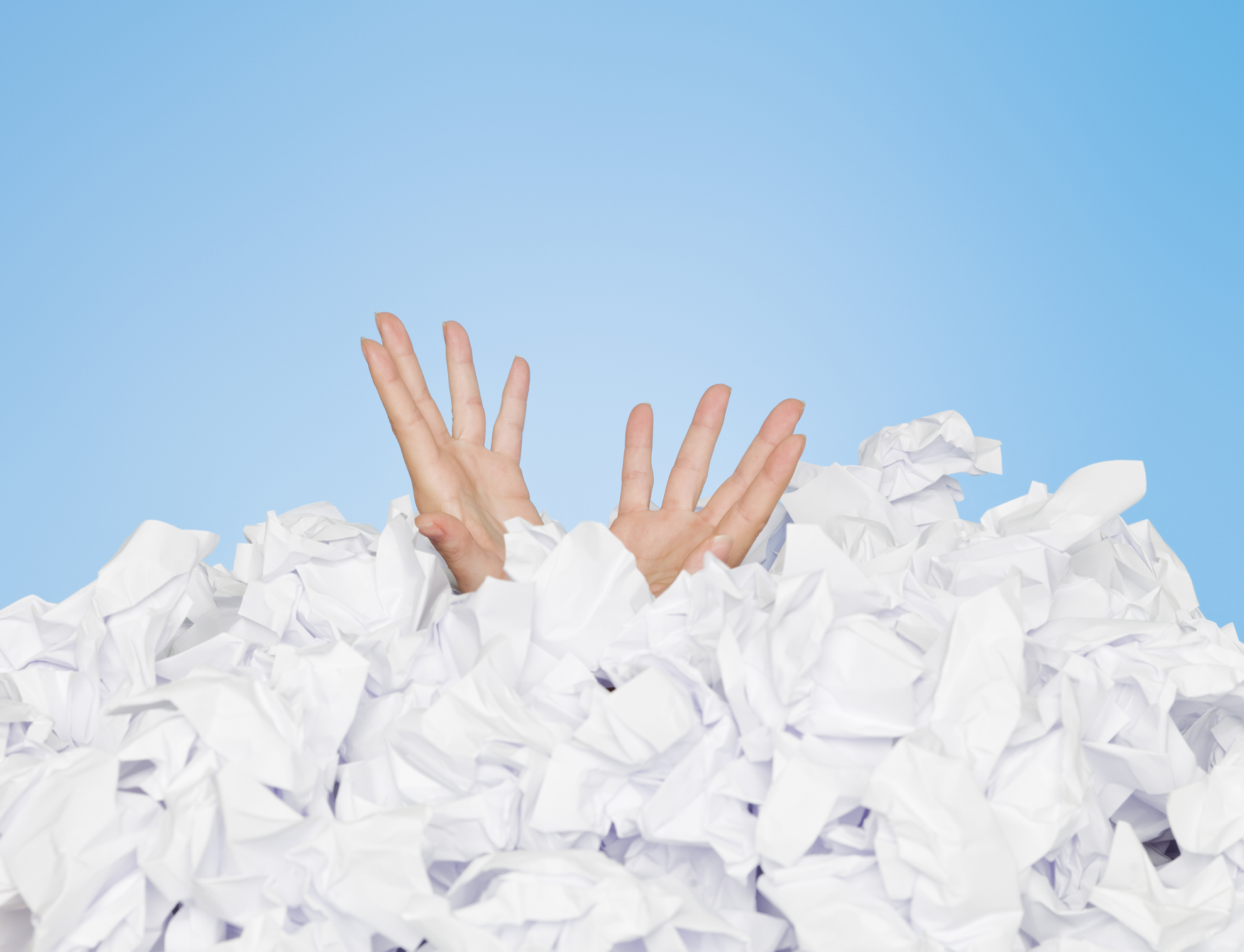 4 Ways transitioning to a paperless office can drive growth