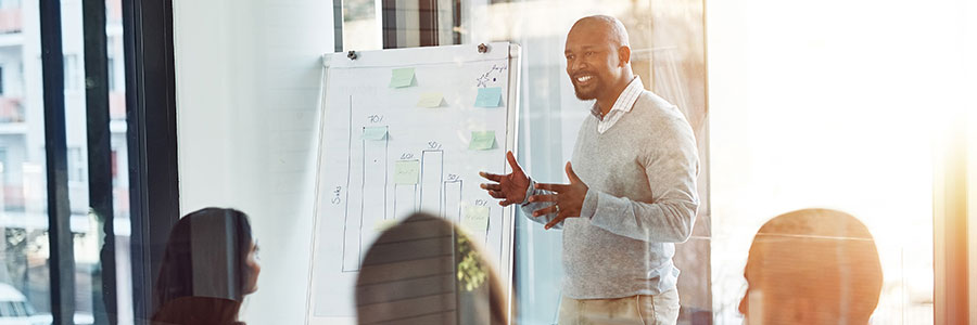 What makes a great CIO
