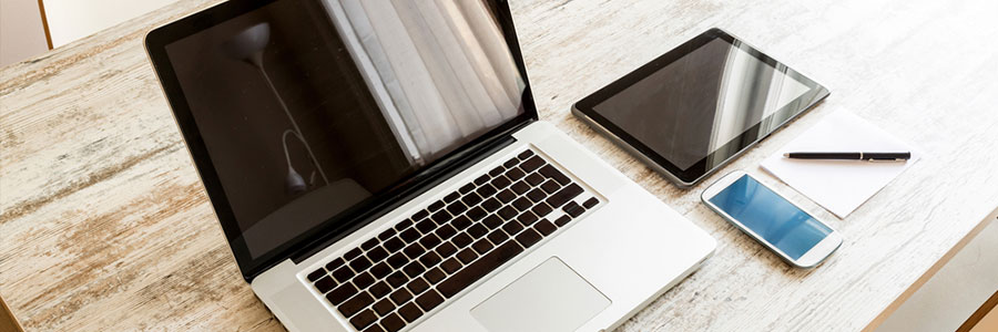 Laptop or desktop: Which is best for your small business?