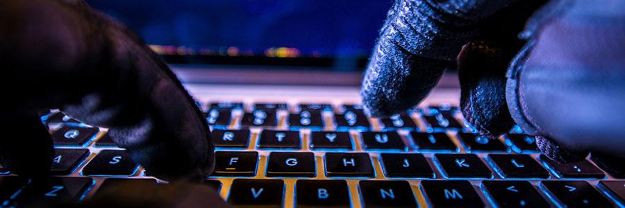 Beware of fake websites that offer unemployment benefits