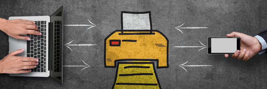 Should your business get a wireless printer?