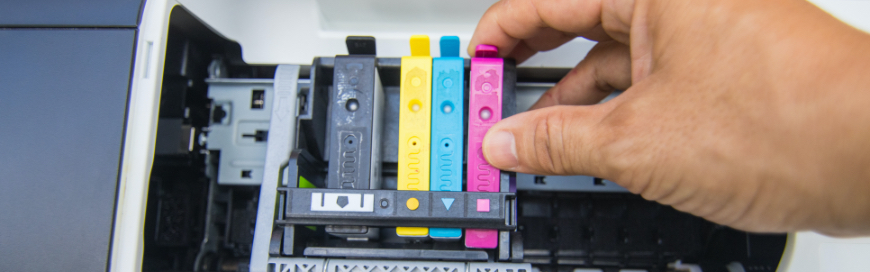 6 Ways to properly maintain your office printers
